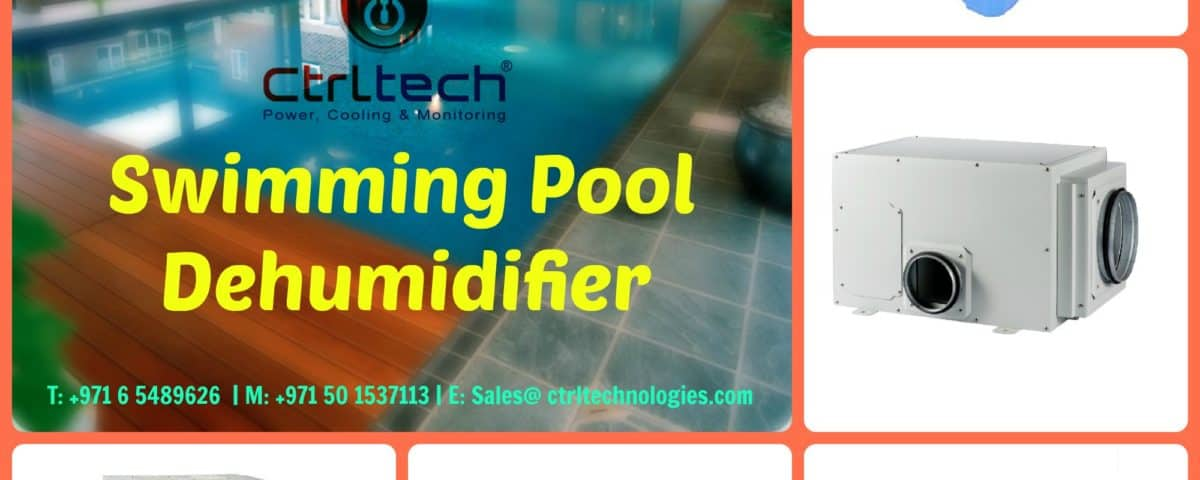 Swimming pool Dehumidifier with dehumidifier sizing services.