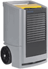 Warehouse Dehumidifier in Dubai UAE AD7