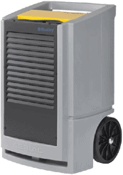 Warehouse Dehumidifier in Dubai UAE AD7 Series