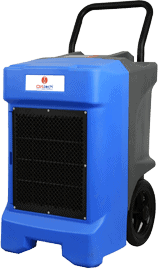 Large Portable Swimming Pool Dehumidifier in Dubai, UAE
