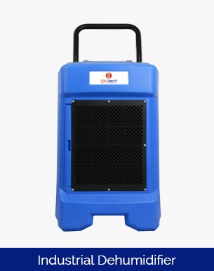 Industrial Dehumidifier in Dubai, UAE