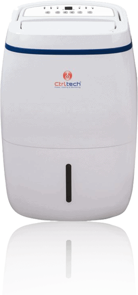 Ctrl tech dehumidifier in Dubai, UAE