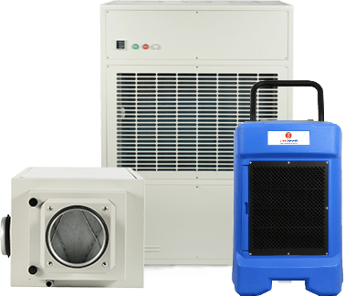 Warehouse Dehumidifier in Dubai UAE