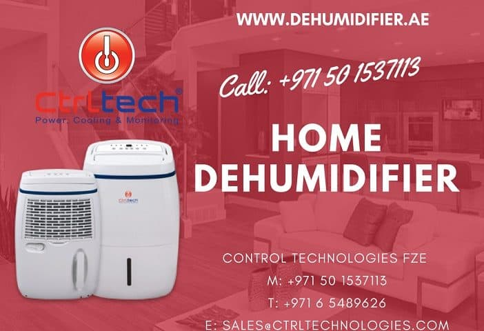 Air home dehumidifier in Dubai, UAE