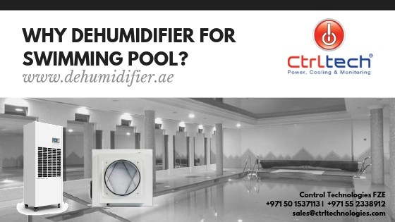 Why dehumidifier for indoor pool room